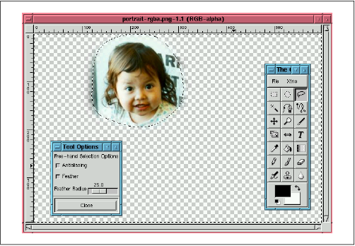 edit image png. Applications: Image Editors (PNG: The Definitive Guide)